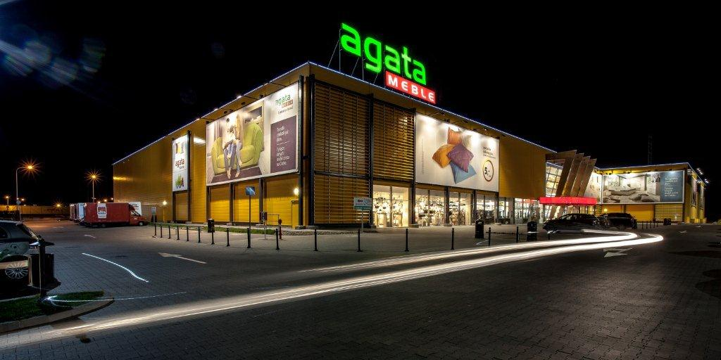 Agata Meble To Manage Its Business More Productively Thanks To